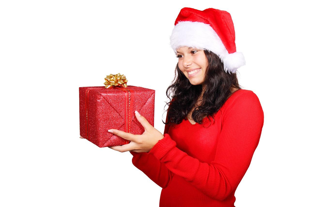 Vánoční dárek na poslední chvíli